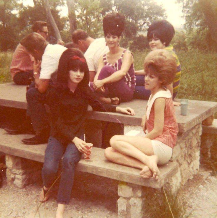 Vintage teenagers pics - Page 2 97c8f410