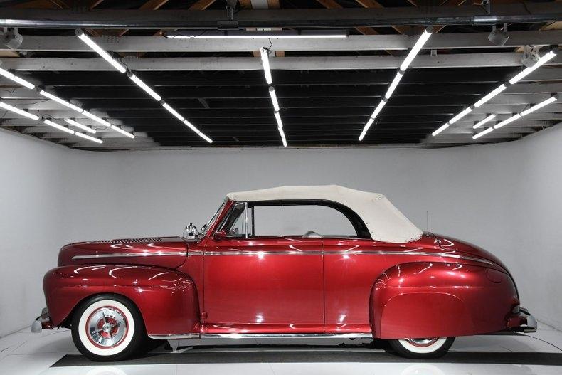 Ford & Mercury 1941 - 1948 customs & mild custom - Page 8 99a65017