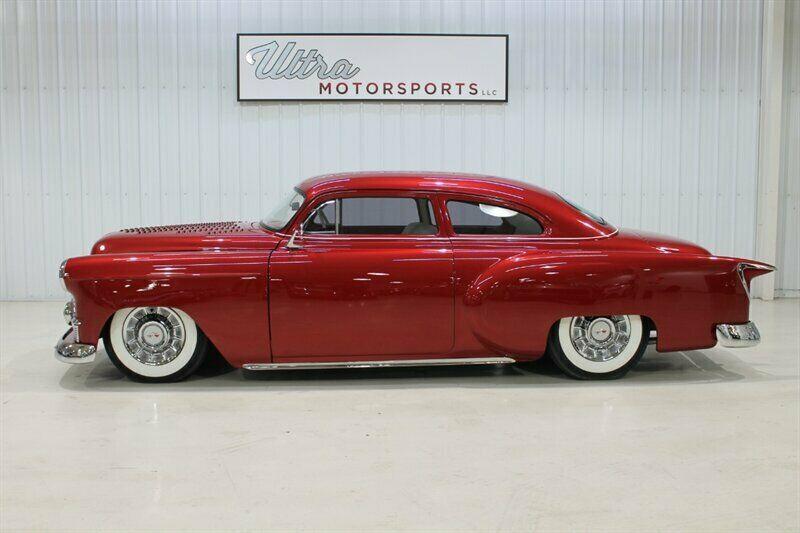 Chevy 1953 - 1954 custom & mild custom galerie - Page 16 _5710