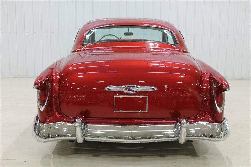 Chevy 1953 - 1954 custom & mild custom galerie - Page 16 _571010
