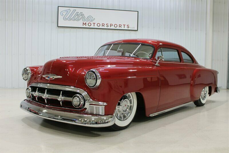 Chevy 1953 - 1954 custom & mild custom galerie - Page 16 _57110