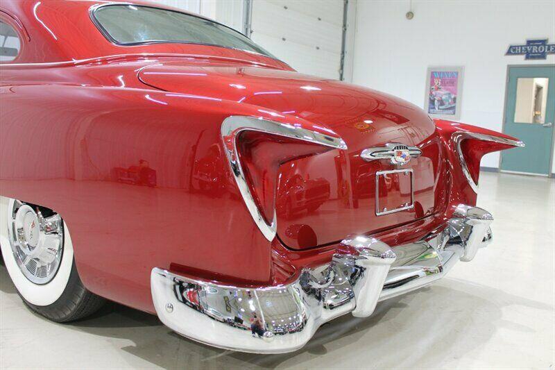 Chevy 1953 - 1954 custom & mild custom galerie - Page 16 _571110