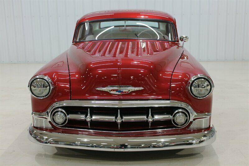 Chevy 1953 - 1954 custom & mild custom galerie - Page 16 _57210
