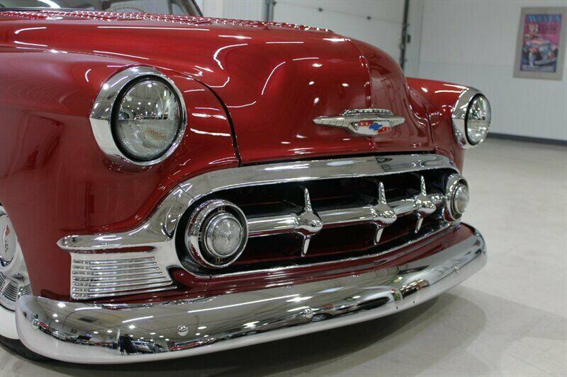 Chevy 1953 - 1954 custom & mild custom galerie - Page 16 _57310