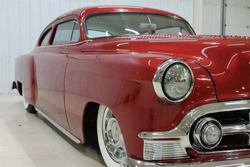 Chevy 1953 - 1954 custom & mild custom galerie - Page 16 _57410