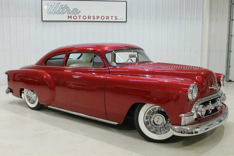 Chevy 1953 - 1954 custom & mild custom galerie - Page 16 _57710