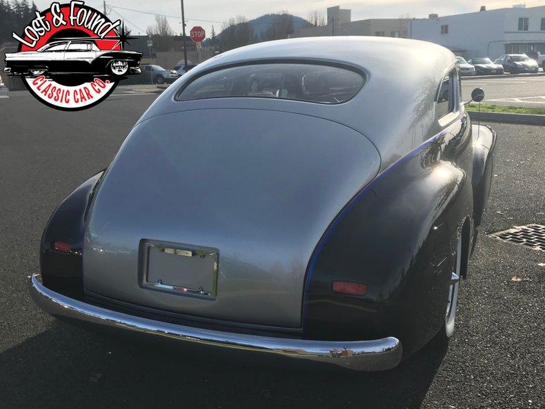 Chevy 1940 - 45 custom & mild custom - Page 2 A10