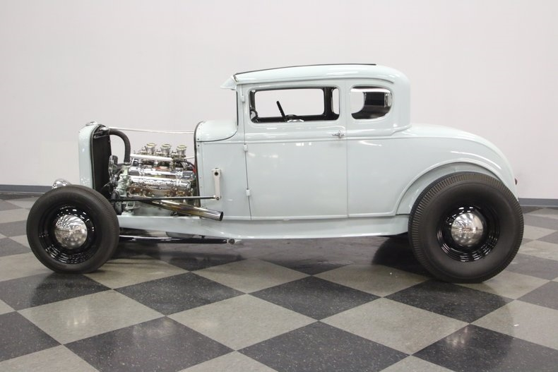 1930 Ford hot rod - Page 7 A3372211