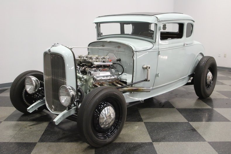 1930 Ford hot rod - Page 7 A3372215