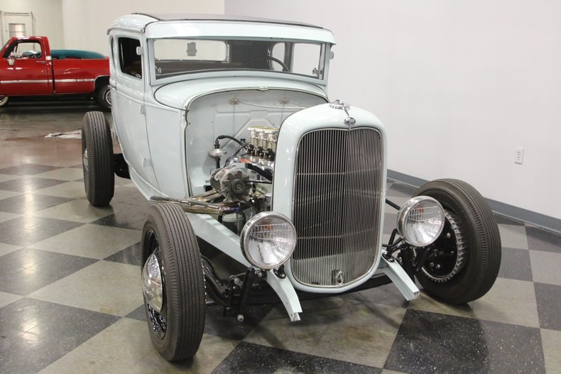 1930 Ford hot rod - Page 7 A3372216