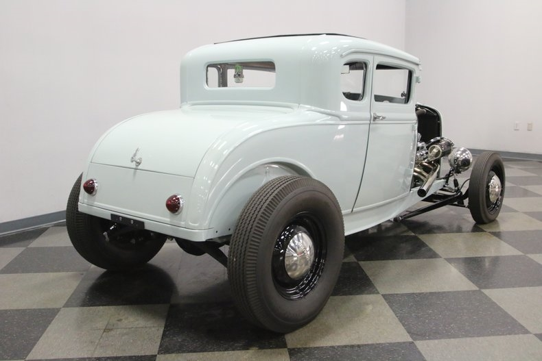 1930 Ford hot rod - Page 7 A3372217