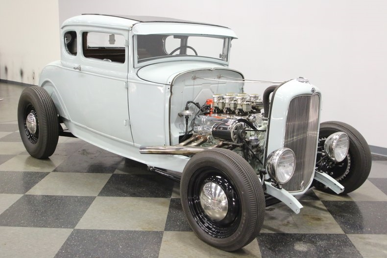 1930 Ford hot rod - Page 7 A3372218