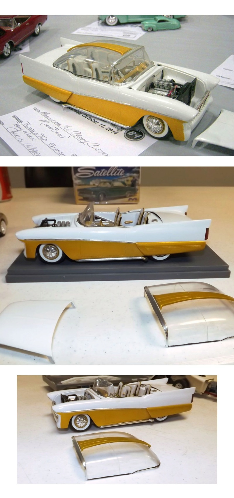 Model Kits Contest - Hot rods and custom cars - Page 2 A6d28610