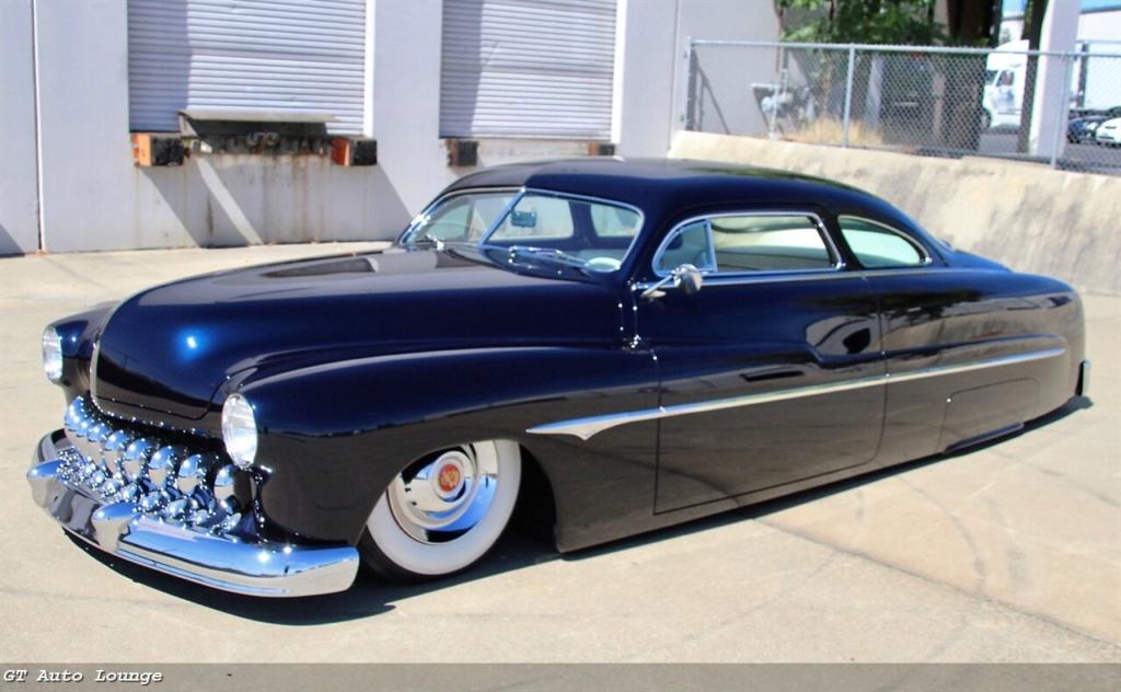 1951 Mercury - Ruggiero Merc - Bill Ganahl - South City Rod & Custom A6e52910