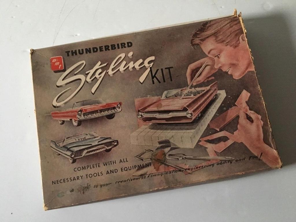 Vintage model kit ad - publicité - Page 3 Amt-fo10