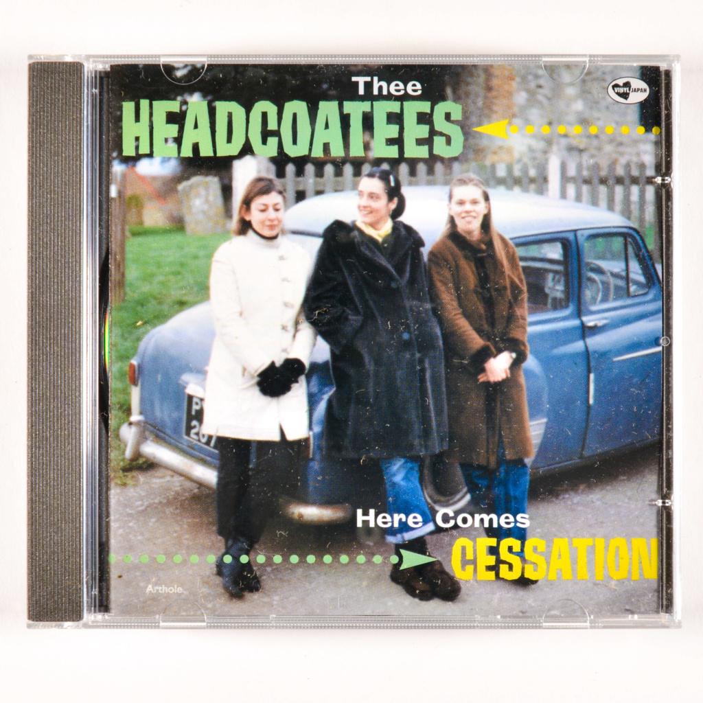 Records with car or motorbike on the sleeve - Disques avec une moto ou une voiture sur la pochette - Page 6 Askcd-10