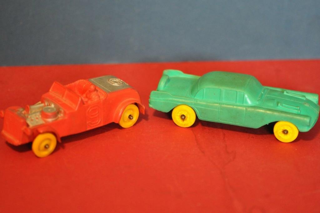 Auburn - Rubber Hot Rod & Custom car Auburn11