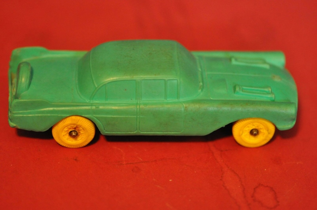 Auburn - Rubber Hot Rod & Custom car Auburn12
