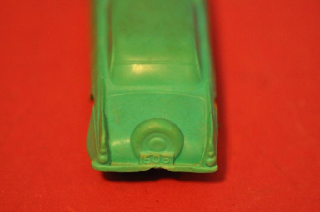 Auburn - Rubber Hot Rod & Custom car Auburn13