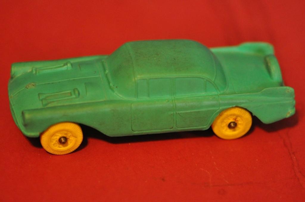 Auburn - Rubber Hot Rod & Custom car Auburn14