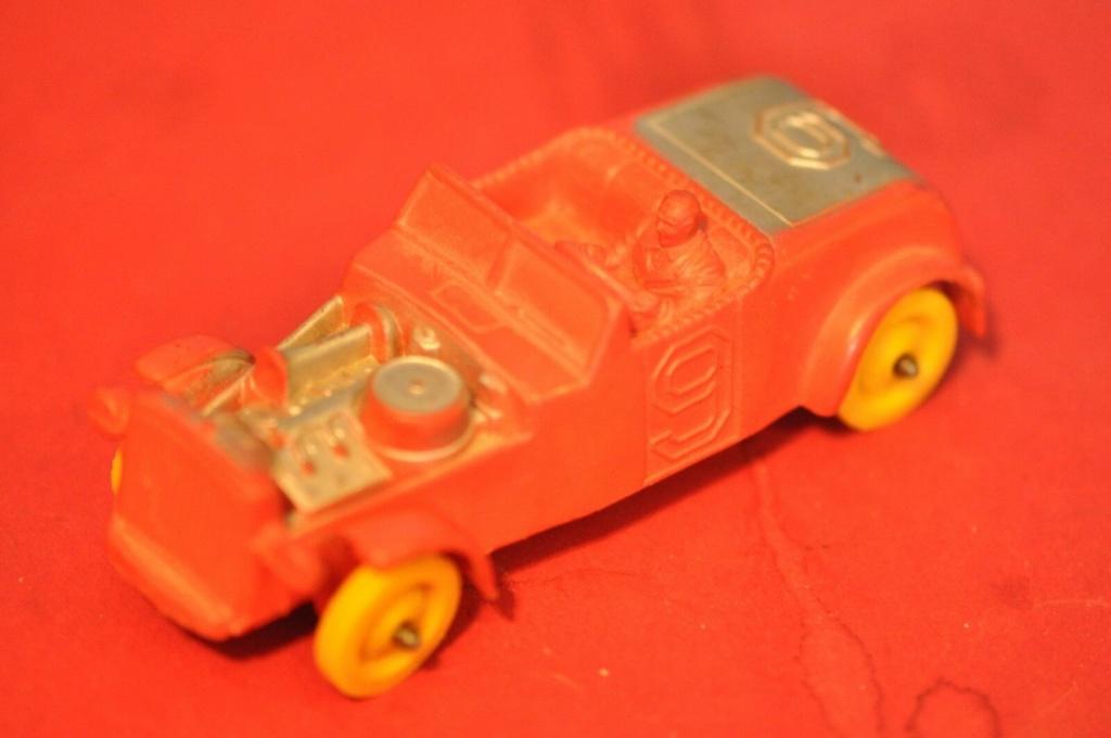 Auburn - Rubber Hot Rod & Custom car Auburn15