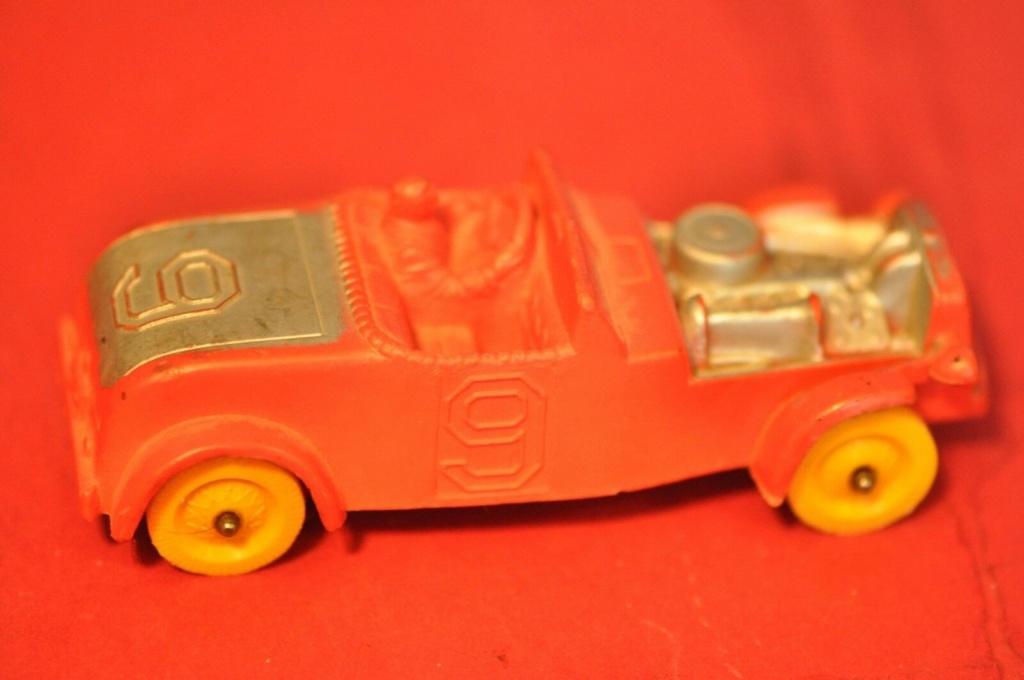 Auburn - Rubber Hot Rod & Custom car Auburn17