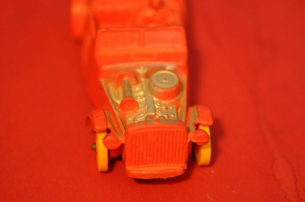 Auburn - Rubber Hot Rod & Custom car Auburn18