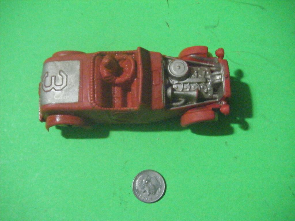 Auburn - Rubber Hot Rod & Custom car Auburn19
