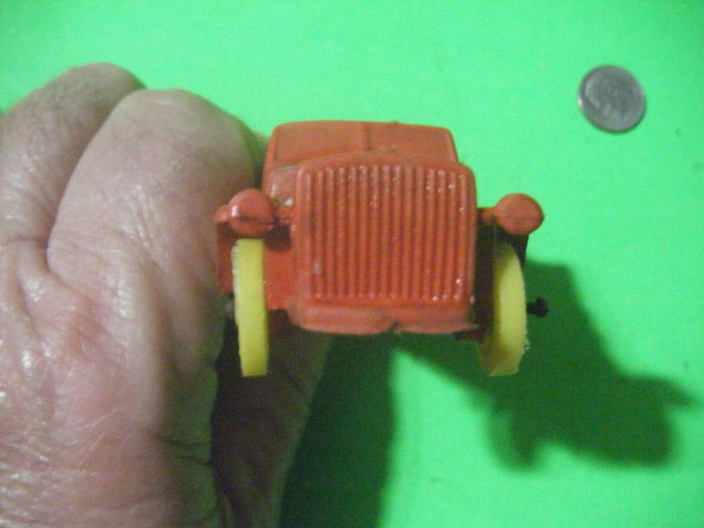 Auburn - Rubber Hot Rod & Custom car Auburn20
