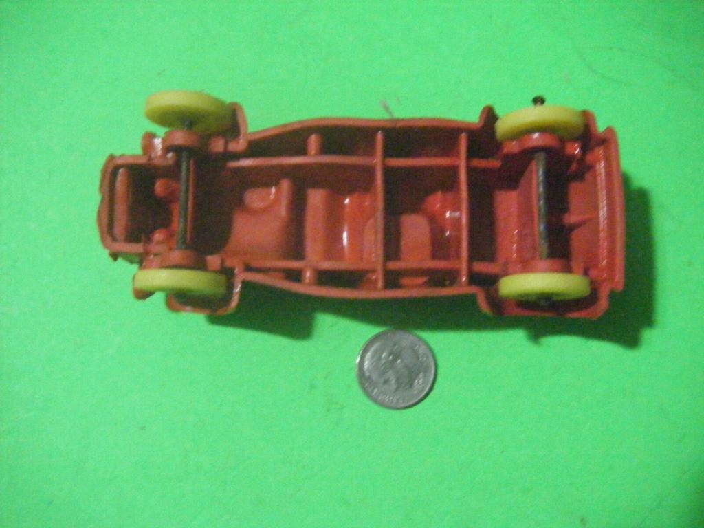 Auburn - Rubber Hot Rod & Custom car Auburn21