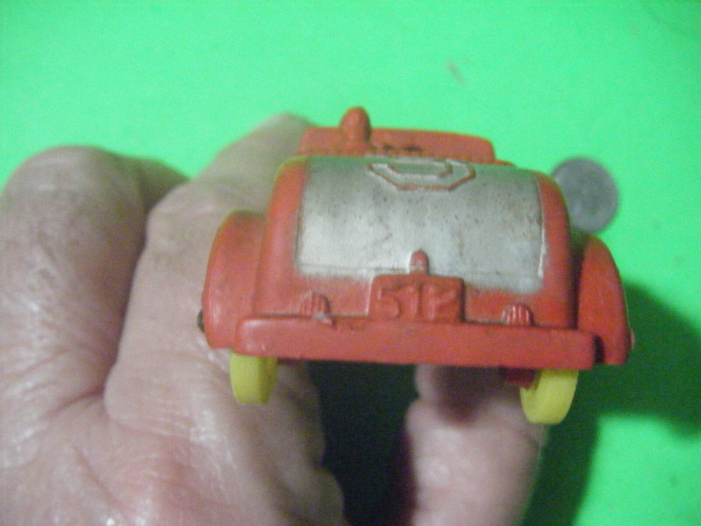 Auburn - Rubber Hot Rod & Custom car Auburn22