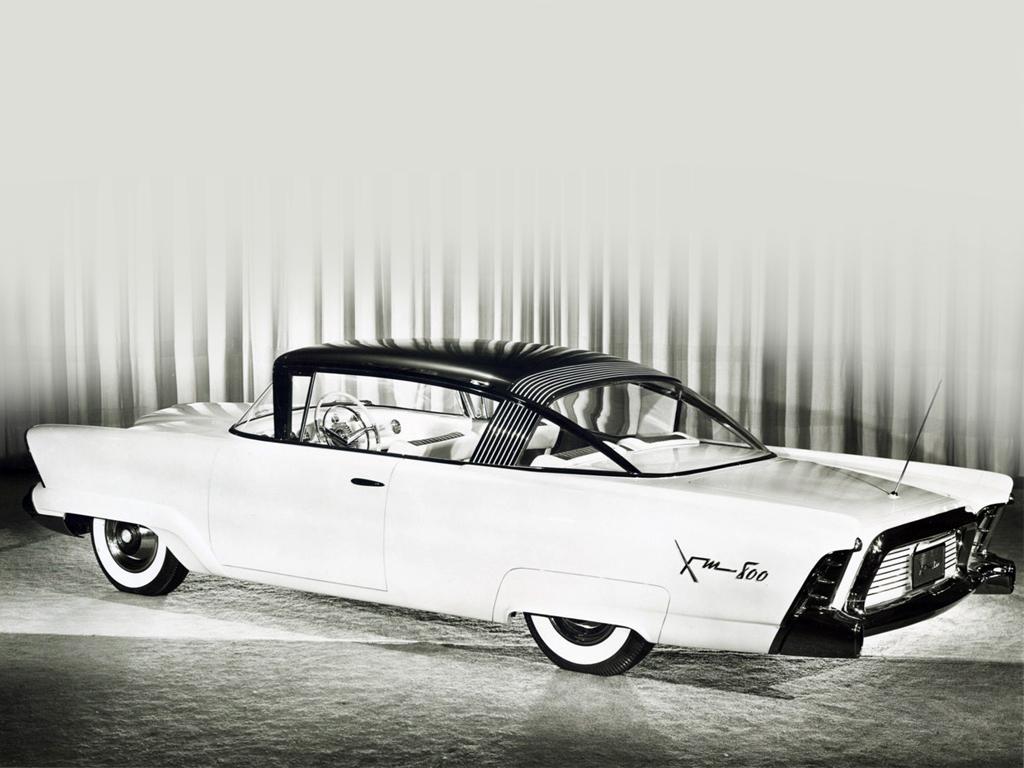 1954 Mercury Monterey XM-800 Concept Autowp10
