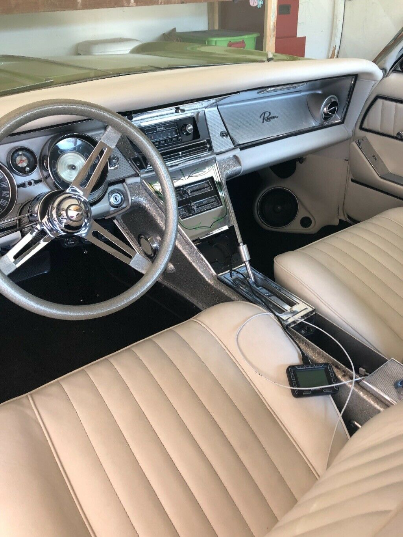 Buick Riviera 1963 - 1965 custom & mild custom - Page 3 B510
