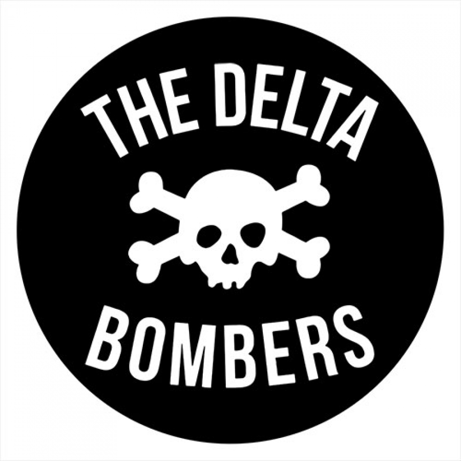 The Delta Bombers B8292a10