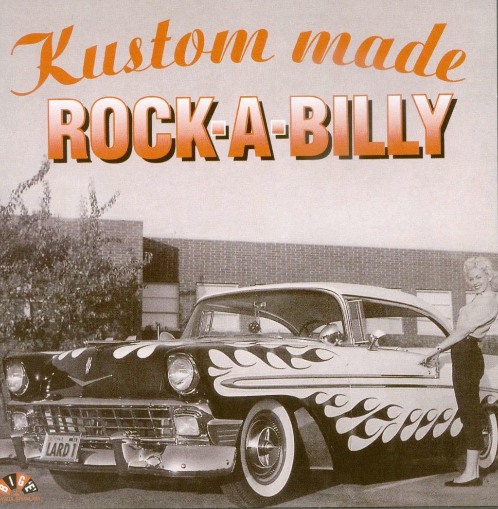 Records with car or motorbike on the sleeve - Disques avec une moto ou une voiture sur la pochette - Page 6 Big00110