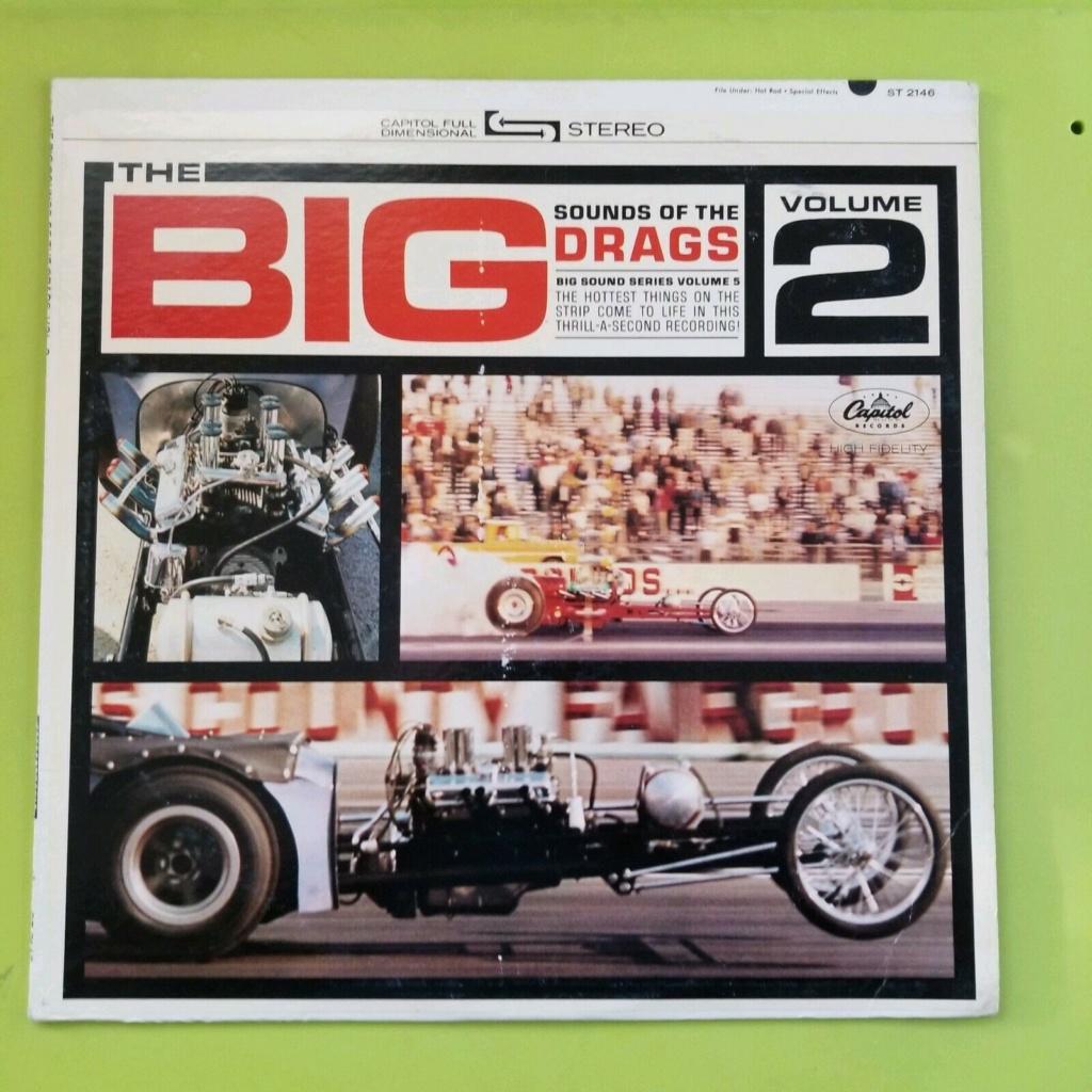 Records with car or motorbike on the sleeve - Disques avec une moto ou une voiture sur la pochette - Page 2 Big_dr10