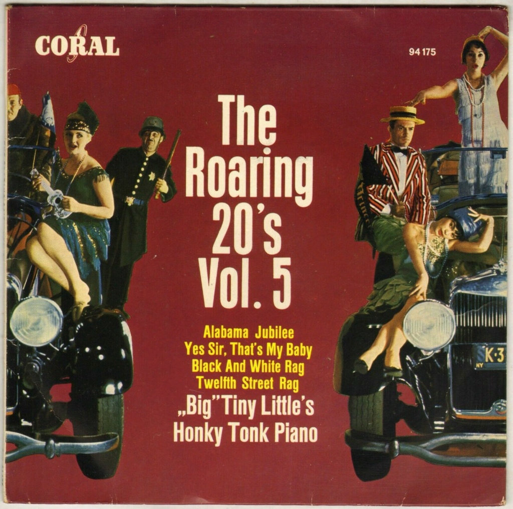 Records with car or motorbike on the sleeve - Disques avec une moto ou une voiture sur la pochette - Page 9 Big_ti10