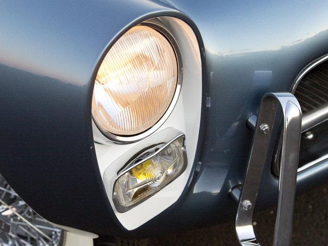 Pegaso Z-102 2,8 Cabriolet RH by Saoutchik. 1954 Bigh10