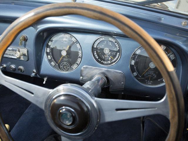 Pegaso Z-102 2,8 Cabriolet RH by Saoutchik. 1954 Bigk10