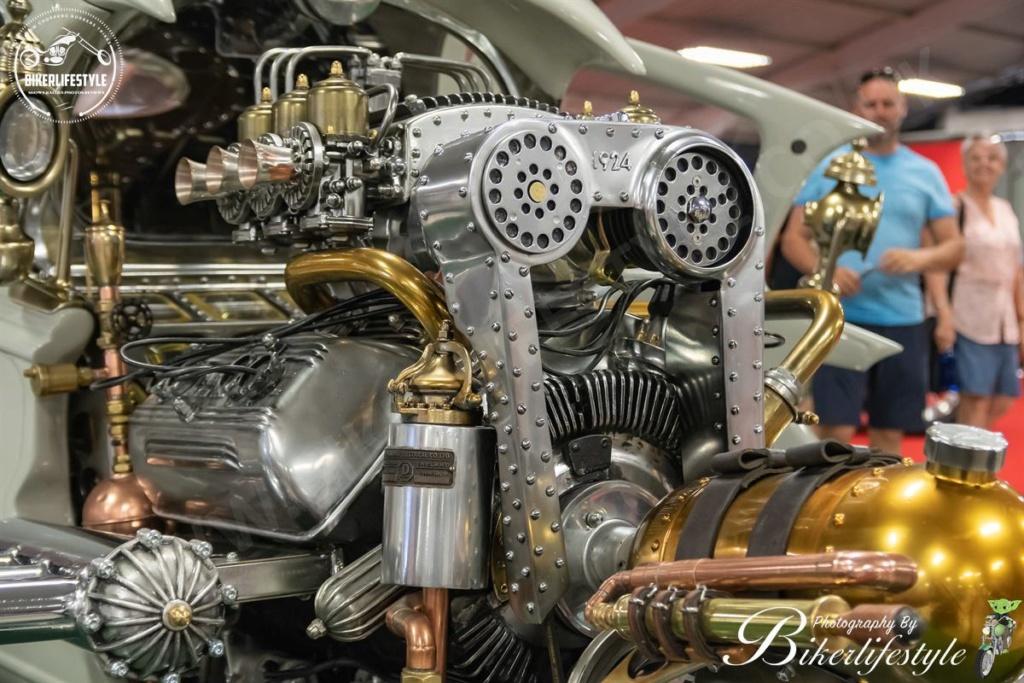 Automatron Hotrod - Paul Bacon Bikerl15