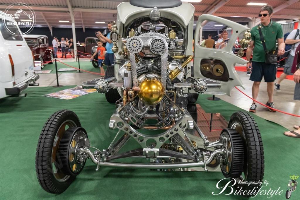Automatron Hotrod - Paul Bacon Bikerl18