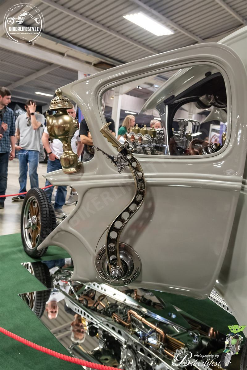 Automatron Hotrod - Paul Bacon Bikerl28
