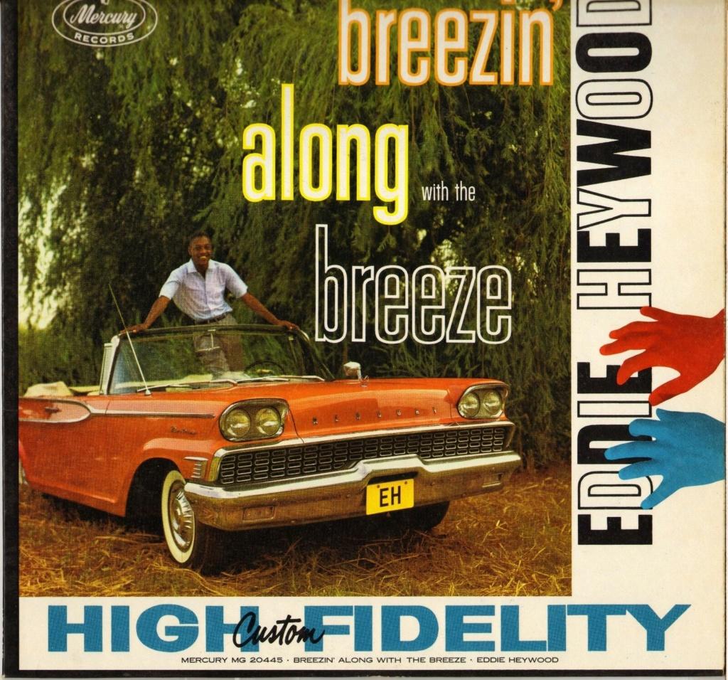 Records with car or motorbike on the sleeve - Disques avec une moto ou une voiture sur la pochette - Page 9 Breezi10