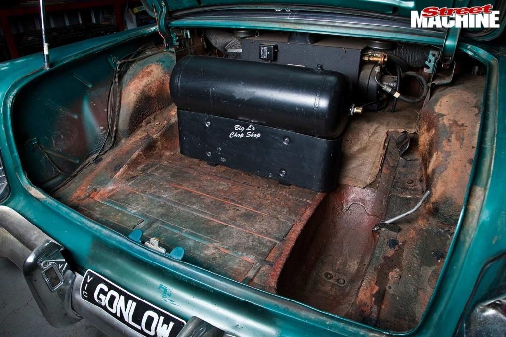 1955 Buick Century - Paul Quaife Buick-21