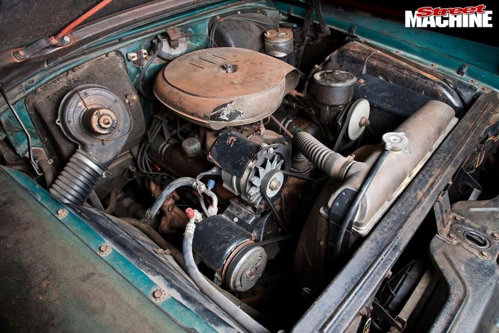 1955 Buick Century - Paul Quaife Buick-24