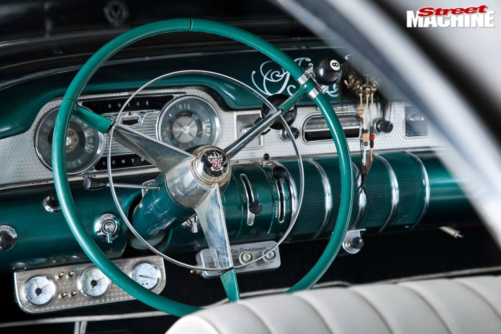 1955 Buick Century - Paul Quaife Buick-25