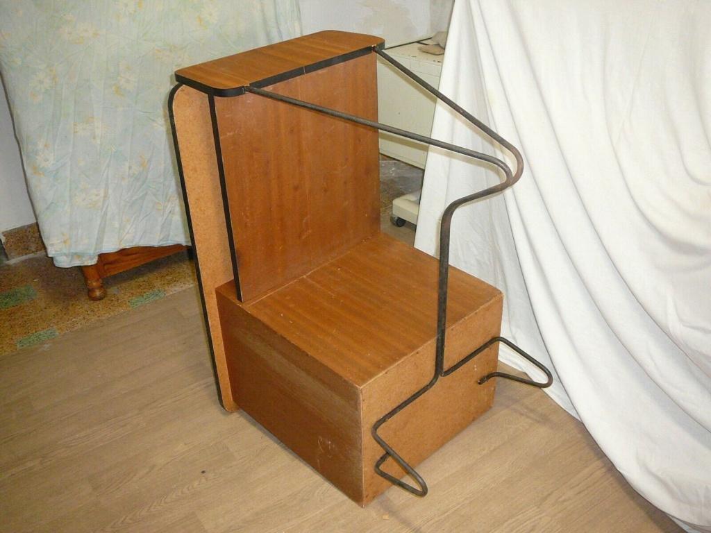 Bureaux & Mobiliers de bureaux 1950's - Office furnitures & Secretary Burea310