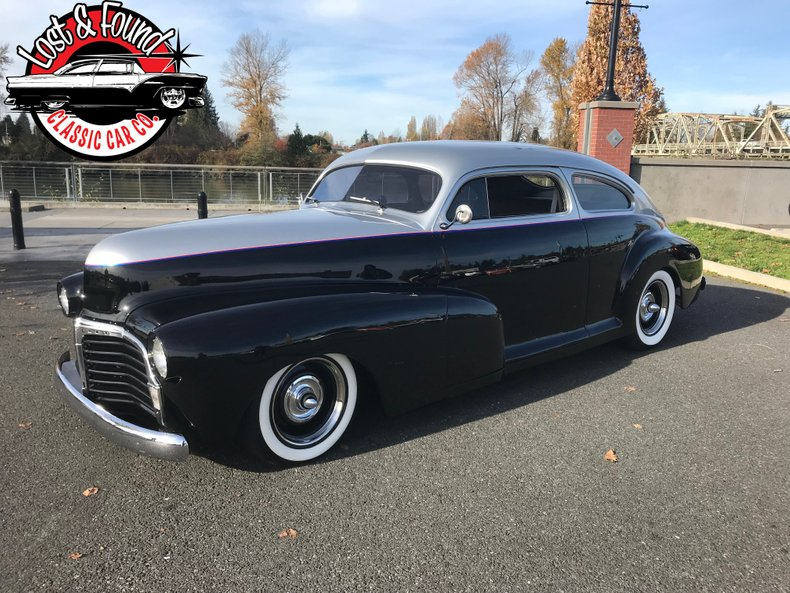 Chevy 1940 - 45 custom & mild custom - Page 2 C10