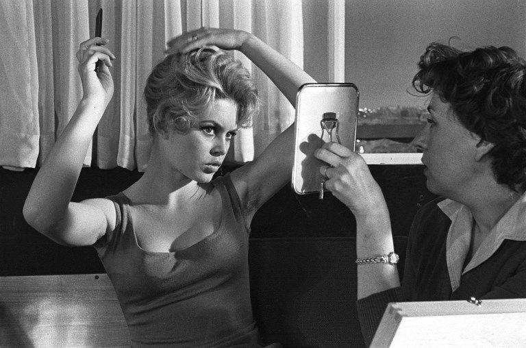Brigitte Bardot C6982a10