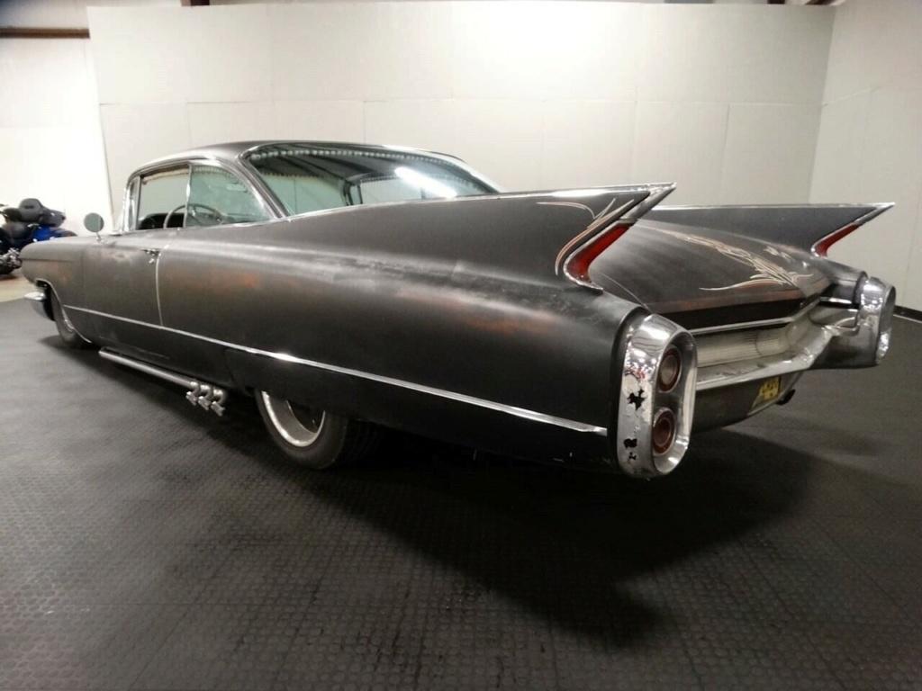 Cadillac 1959 - 1960 custom & mild custom - Page 4 Cad110
